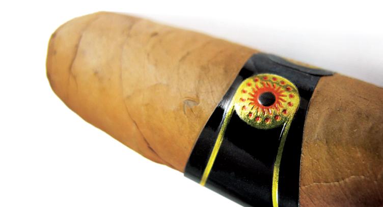 Aventuro Cigar
