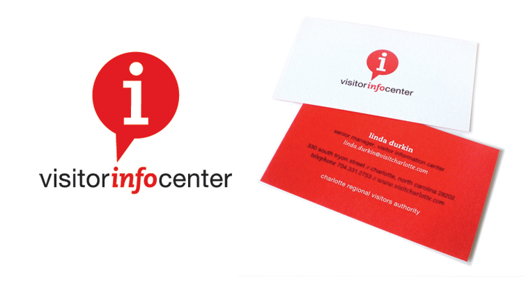 Charlotte Visitor Info Center