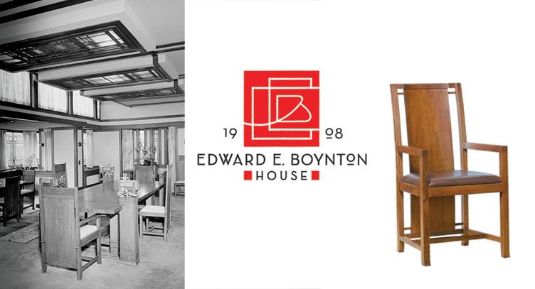 EE Boynton House