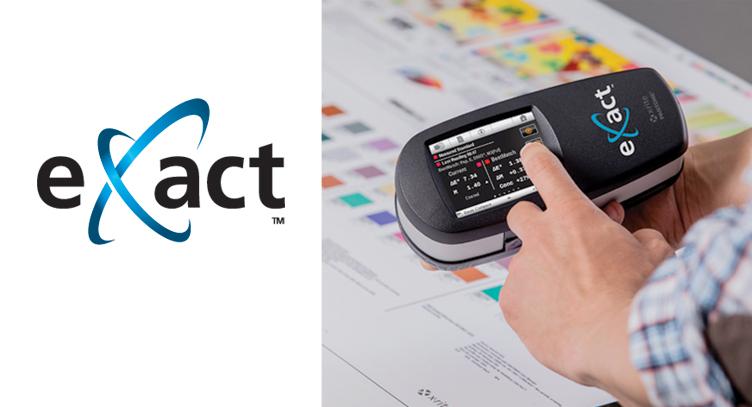 eXact Spectrophotometer