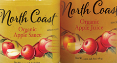 North Coast Apples